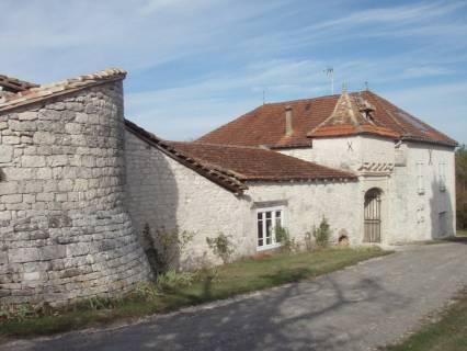 Property for sale Montaigu-de-Quercy Tarn-et-Garonne