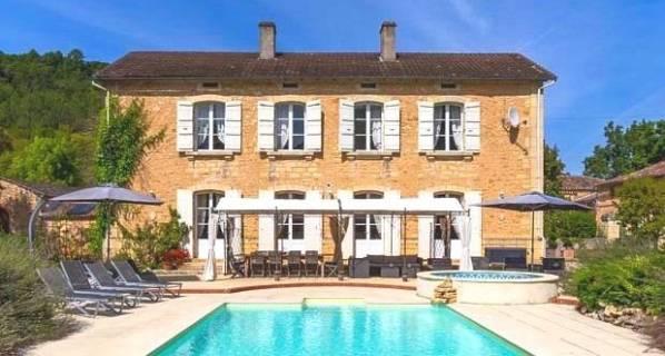 Property for sale Fumel Lot-et-Garonne