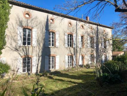 Property for sale Maury Pyrenees Orientale