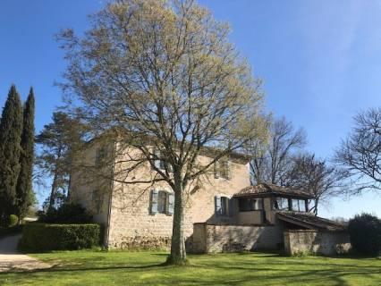 Property for sale Durfort-Lacapelette Tarn-et-Garonne