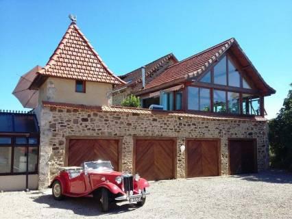 Property for sale Parisot Tarn-et-Garonne