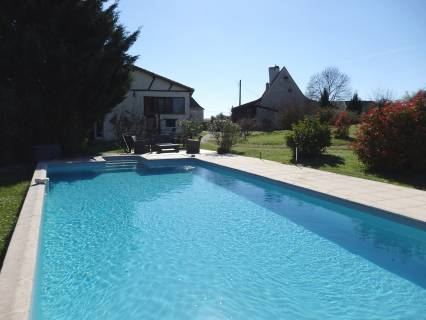 Property for sale Villeneuve-de-Duras Lot-et-Garonne