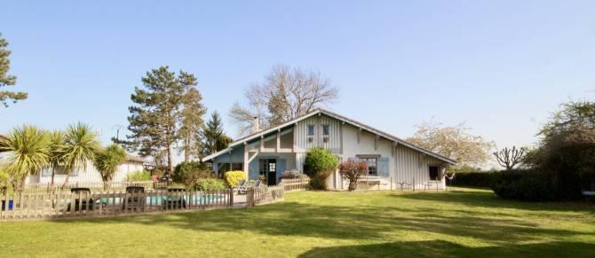 Property for sale La Réole Gironde