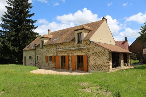 Property for sale Chaillac Indre
