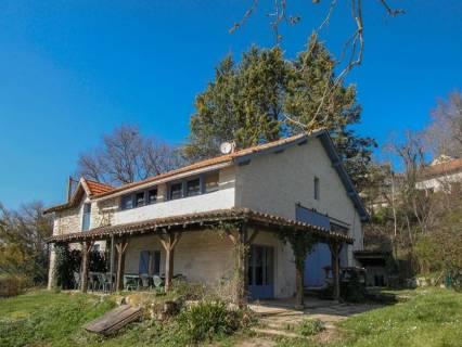 Property for sale Flaugnac Lot