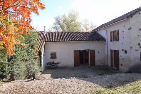 Property for sale Le Vigeant Vienne