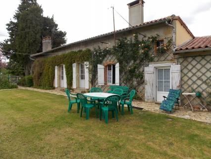 Property for sale Pressac Vienne