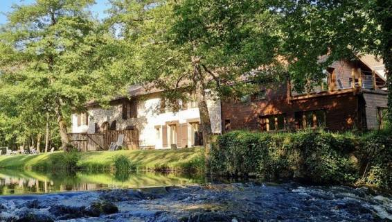 Property for sale Nontron Dordogne