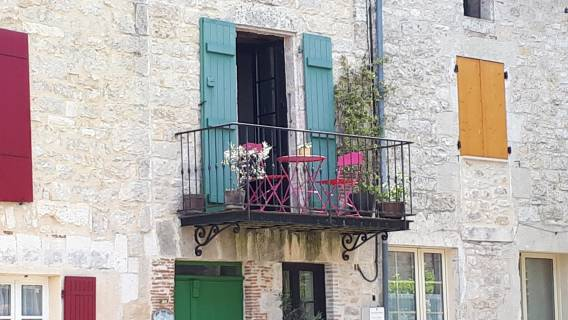 Property for sale Cahors Lot