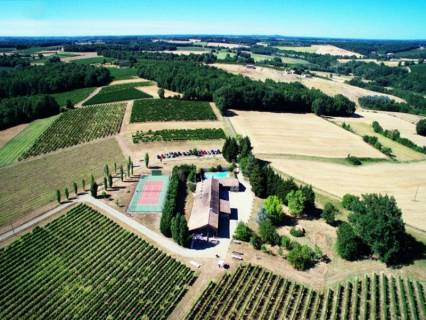 Property for sale Savignac-de-Duras Lot-et-Garonne