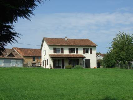 Property for sale Nieuil Charente
