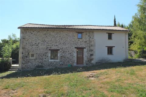 Property for sale Rouzède Charente