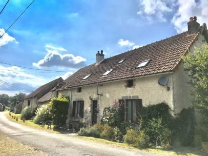 Property for sale Saint-Léger-Magnazeix Haute-Vienne