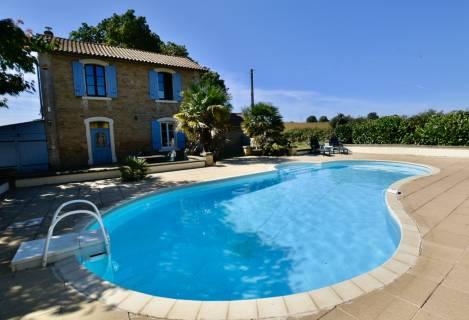 Property for sale Lezay Deux-Sevres