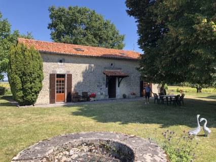 Property for sale Bellon Charente