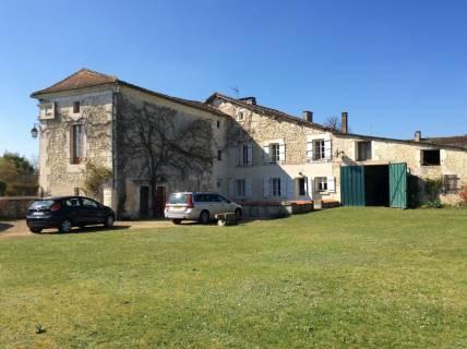 Property for sale Verteillac Dordogne