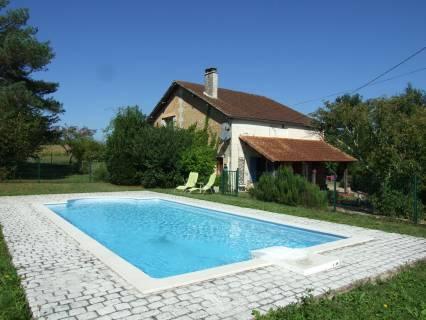 Property for sale Aubeterre-sur-Dronne Charente
