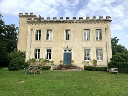 Property for sale Lessac Charente