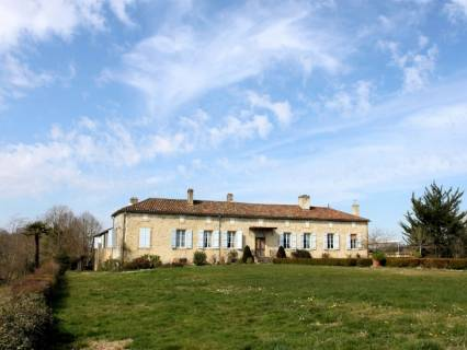 Property for sale Aignan Gers