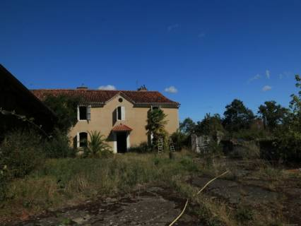 Property for sale Soublecause Haute Pyrenees