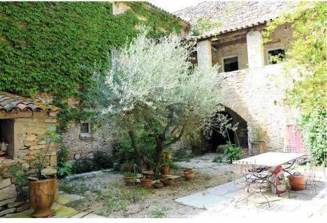 Property for sale UZES Gard