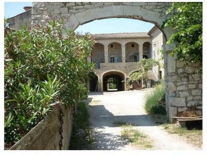 Property for sale ROUSSON Gard