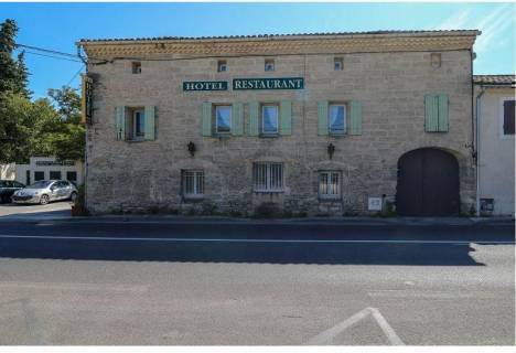 Property for sale UZES Gard