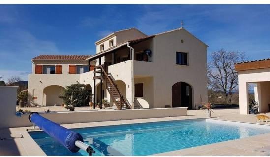 Property for sale ST JULIEN DE CASSAGNAS Gard