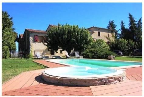 Property for sale ST HIPPOLYTE DU FORT Gard
