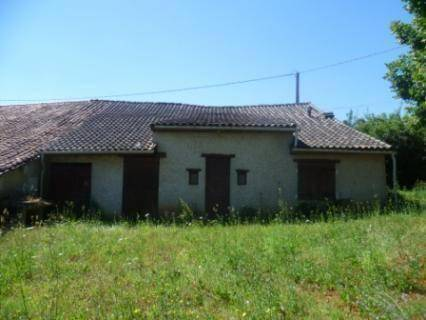 Property for sale Saint Claud Charente