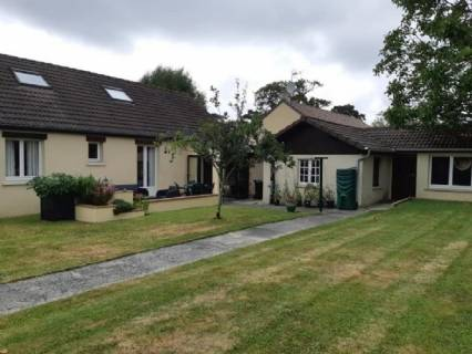 Property for sale St Lo Manche