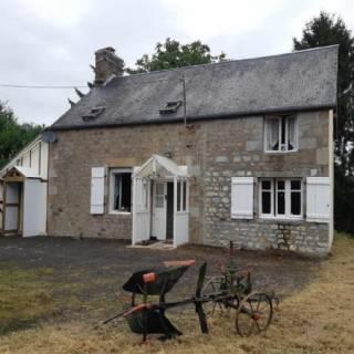 Property for sale Les Loges-Marchis Manche
