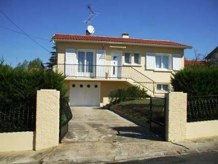 Property for sale Miramont De Guyenne Lot-et-Garonne