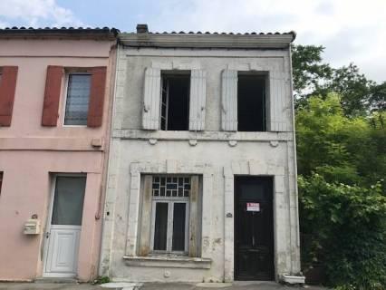 Property for sale Monbahus Lot-et-Garonne