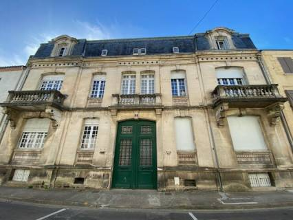 Property for sale Bergerac Gironde