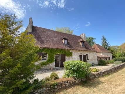 Property for sale Castillonnes Dordogne