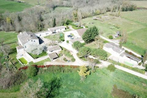 Property for sale Duras Gironde