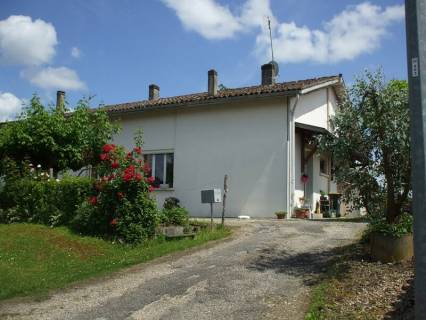 Property for sale Lauzun Lot-et-Garonne