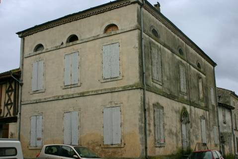 Property for sale Monflanquin Lot-et-Garonne