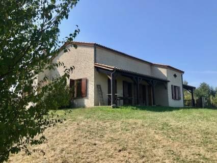 Property for sale Lauzun Lot-et-Garonne
