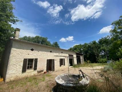 Property for sale Allemans Du Dropt Lot-et-Garonne