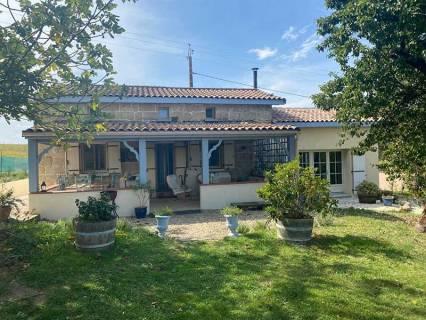 Property for sale Miramont Lot-et-Garonne