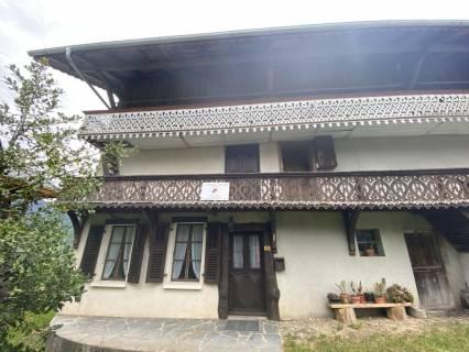 Property for sale Seytroux Haute-Savoie