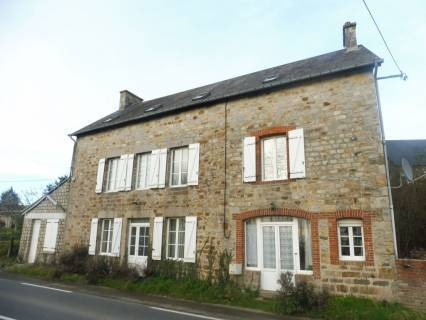 Property for sale BION Manche