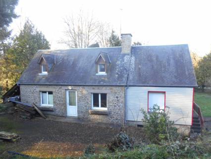 Property for sale LE TEILLEUL Manche