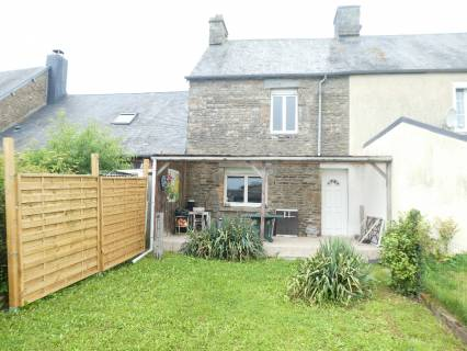 Property for sale GER Manche