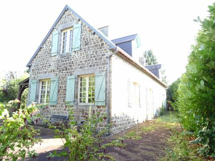 Property for sale ROMAGNY FONTENAY Manche