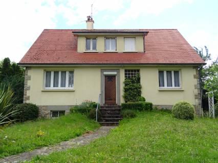 Property for sale LES LOGES MARCHIS Manche