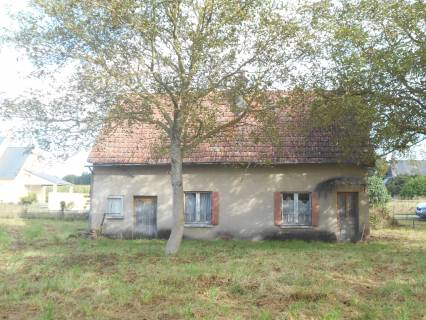 Property for sale ISIGNY LE BUAT Manche