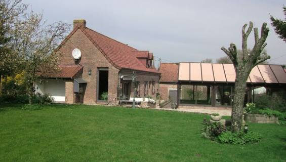 Property for sale RECLINGHEM Pas-de-Calais